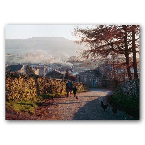 Askrigg - Sold in pack (100 postcards)
