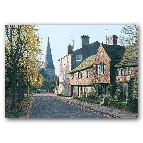 Horsham Causeway - Sold in pack (100 postcards)
