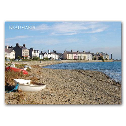 Beaumaris - Sold in pack (100 postcards)