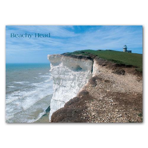 Beachy Head - Sold in pack (100 postcards)