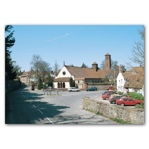 Walsingham - Sold in pack (100 postcards)