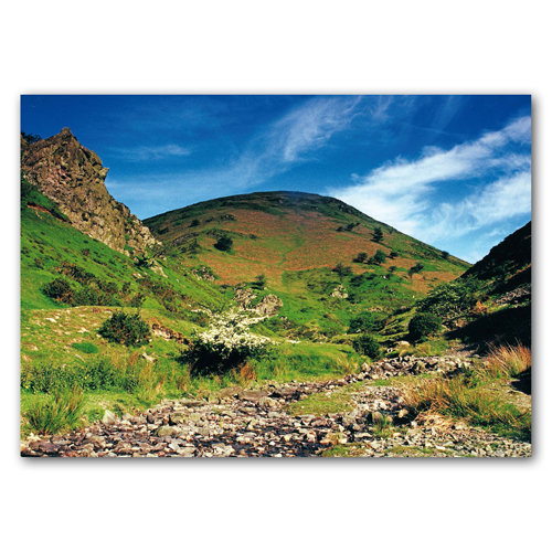 Carding Mill Valley - Sold in pack (100 postcards)