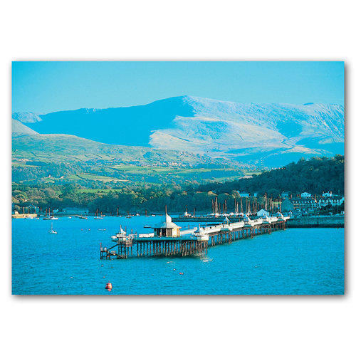 Bangor - Sold in pack (100 postcards)