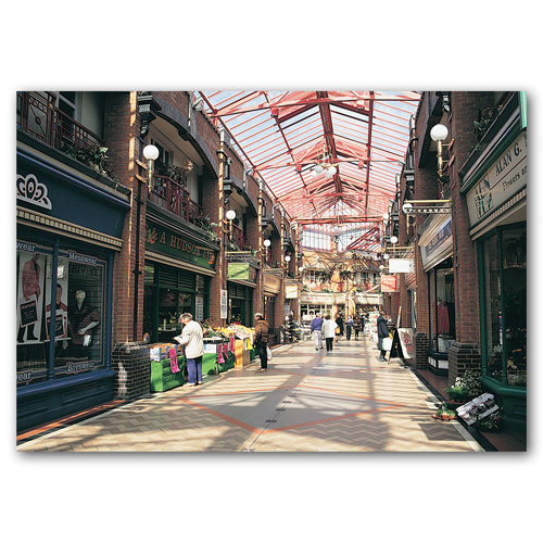 Peterborough - Sold in pack (100 postcards)