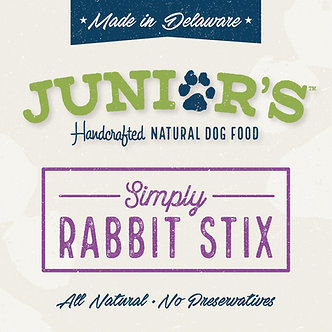 Simply Rabbit Stix