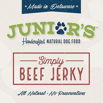 Simply Beef Jerky