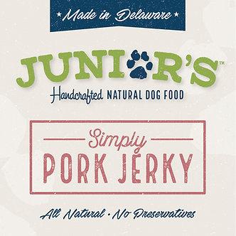 Simply Pork Jerky