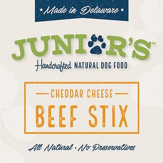 Cheddar Cheese Beef Stix
