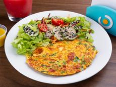 Darin Omeletes