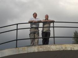 Eric & Johnny, Tatras