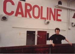 JR on RC, 1992
