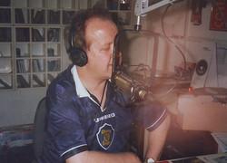 JR at Radio 6