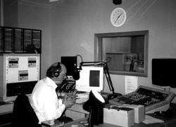 James Barclay at MNO