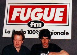 JR and GL, Fugue FM