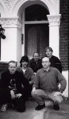 AZ Gang, 1998