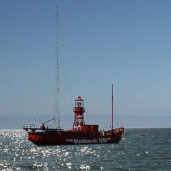 Radio Seagull / Waddenzee