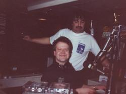 Radio Caroline, Dover 1992