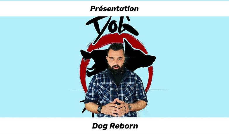 © 2018 Dog-reborn-Bonnot émilie-  Renel tony