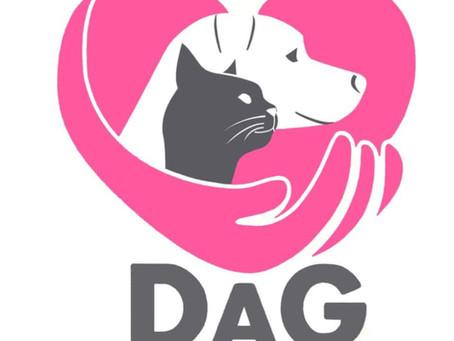 La DAG : défense animale Grimaudoise Lance un appel aux dons en ligne.