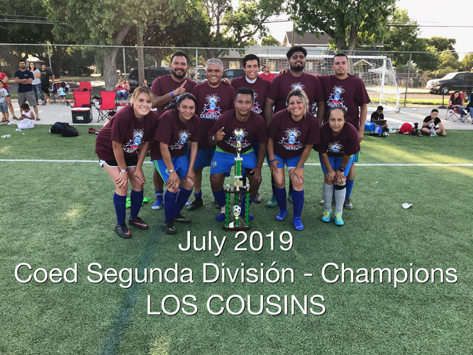 July 2019 Coed 2nd Champ.JPG
