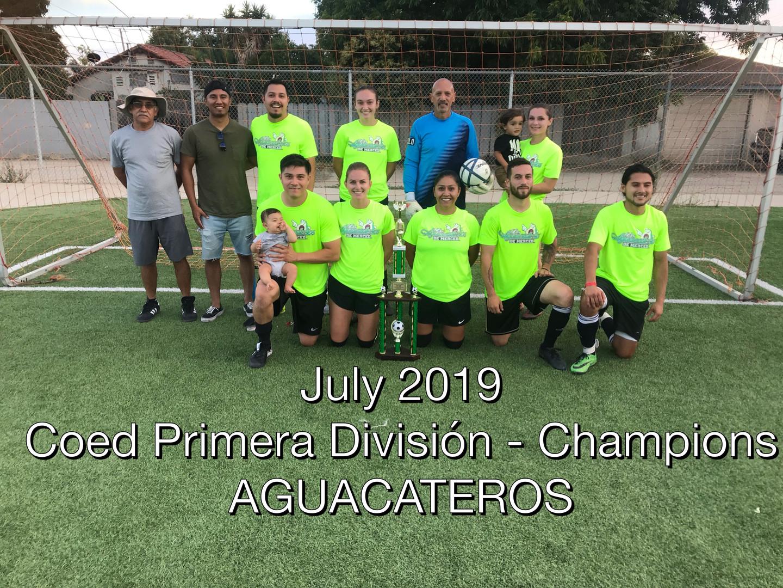 July 2019 Coed 1st Champ.JPG