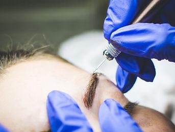 Microblading eyebrows.jpg Beauty salon.j