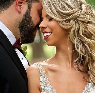 Tampa FL Bridal Makeup and Hair Glam