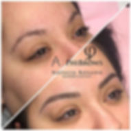 Natural brows for the win! Book your new