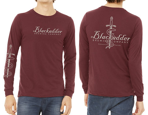 Blackadder Long Sleeved Shirt