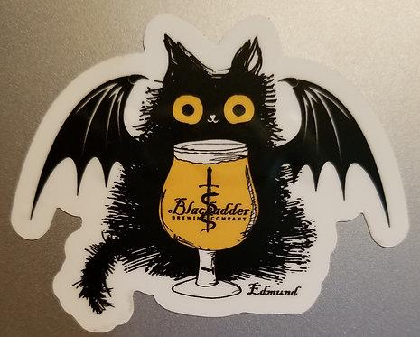 """""""Bat"""" Edmund"""