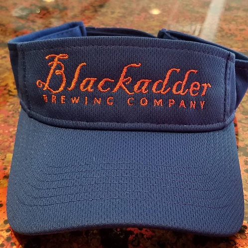 Blackadder Brewing Visor