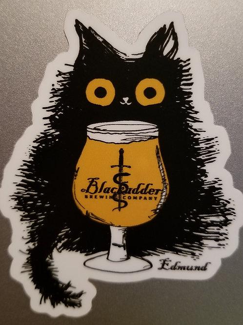 Edmund Sticker