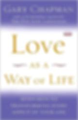 LoveWayofLifeChapmanBook.jpg