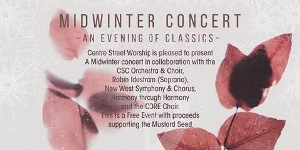 CSC MidWinter Concert