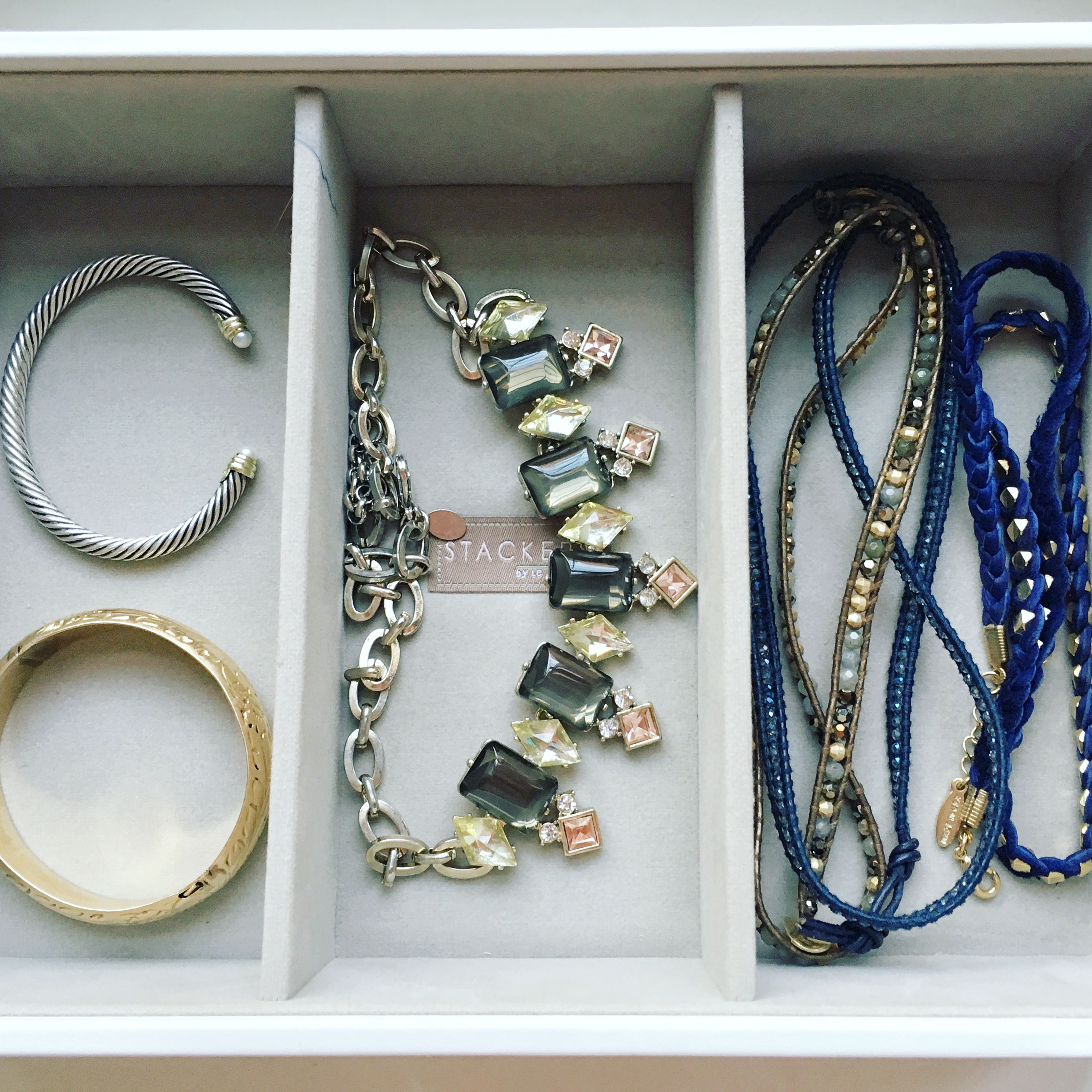 Jewelry Stackers