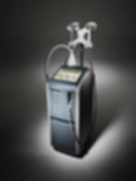 Allure Health & Med Spa laser therapies with the FDA approved Cutera Xeo machine.