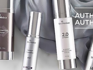 Allure Health is now offering SkinMedica® online.