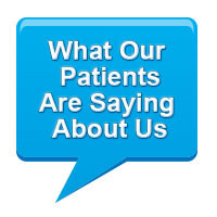 Recent Patient Reviews!