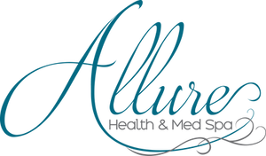 Allure Health & Med Spa- providing bio-identical hormone replacement therapies, women's health screenings & med spa services