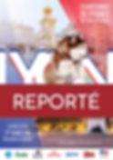 AFFICHE REPORT CHAMPIONNAT DE FRANCE web