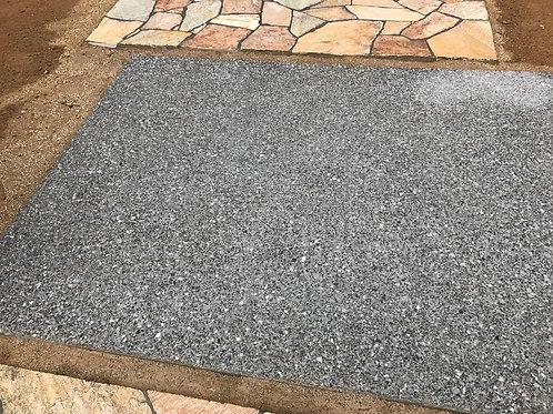 コンクリート洗い出し[1m2あたり]