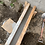 Thumbnail: 肩石コンクリート(道路境界/見切り等)