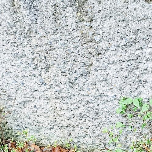 コンクリート擁壁ハツリ出し工法[1m2あたり]