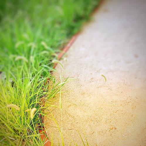 草が生えにくい土『草なしくん』