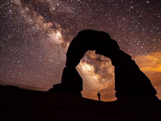 Ewigkeit - Warum Sterne so faszinieren?