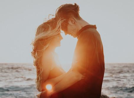 041 Hast du einen Traum für deine Beziehung mit Gott?