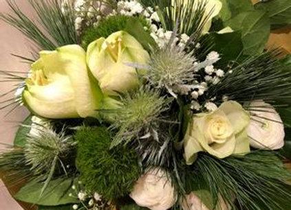 Bouquet décembre