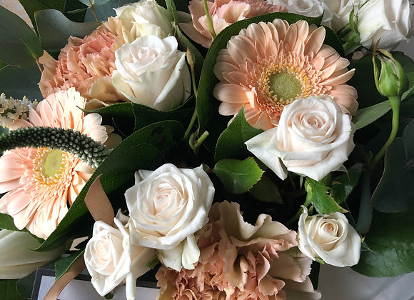 Bouquet saumon