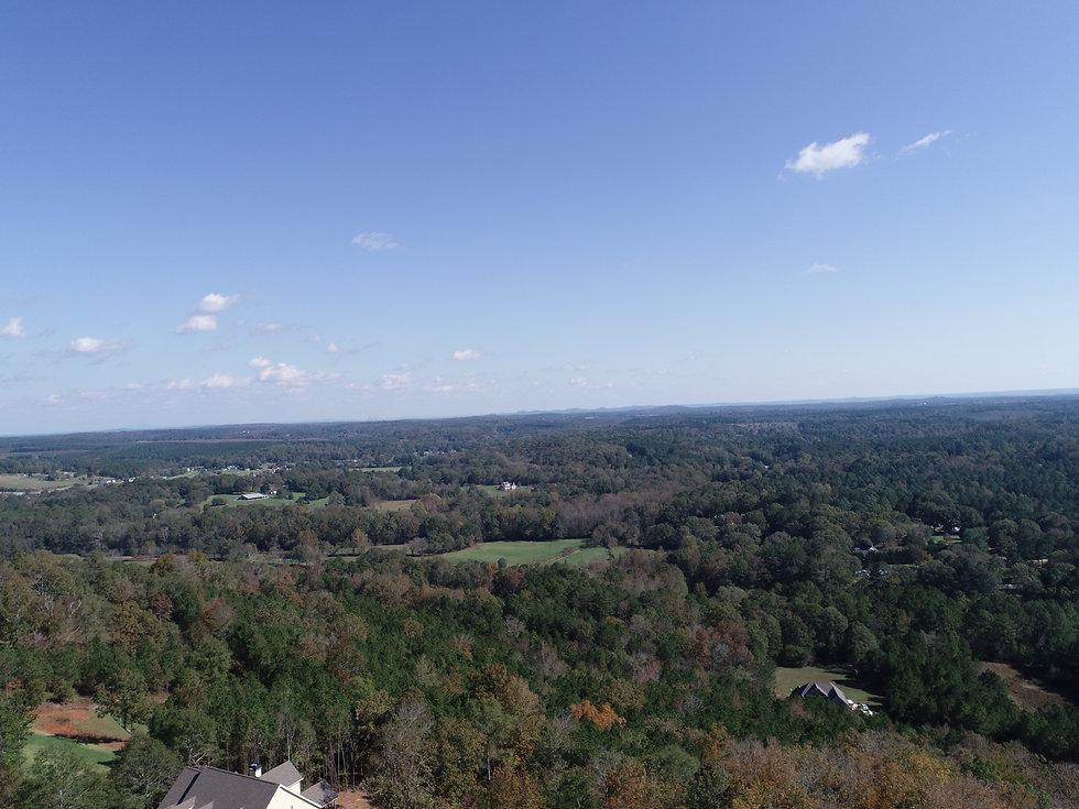 drone Cherokee Estates GA