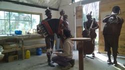 Esculturas publicitarias /regionales